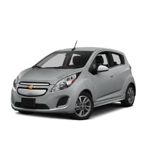Chevy Spark EV Review