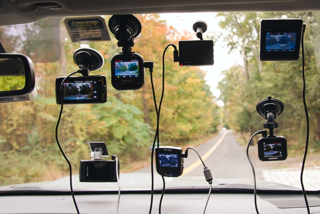 BEST dash camera buyers guide