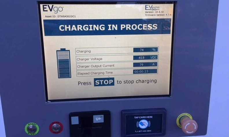 How Long Do Electric Cars Take To Charge?
