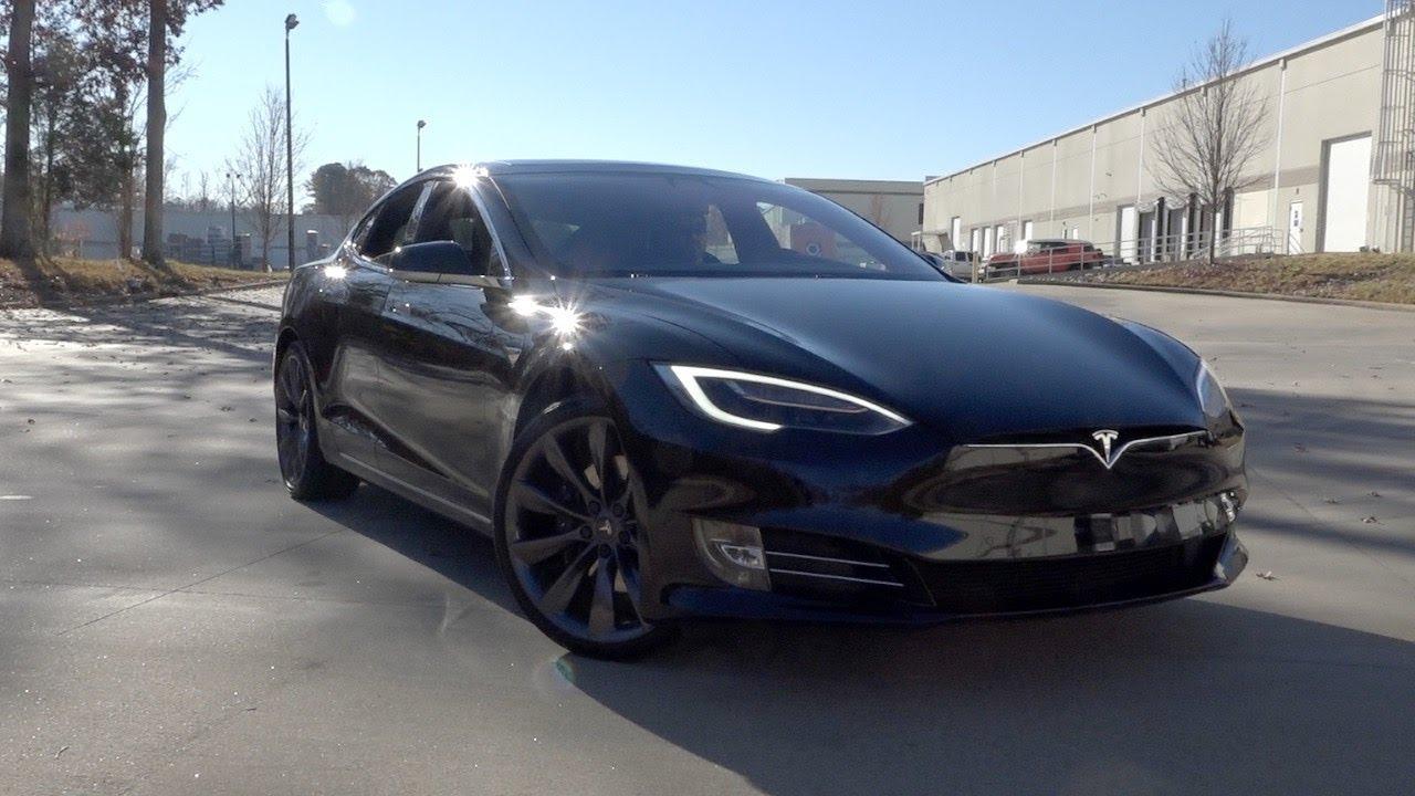 #15. Tesla Model S 75 / 75D