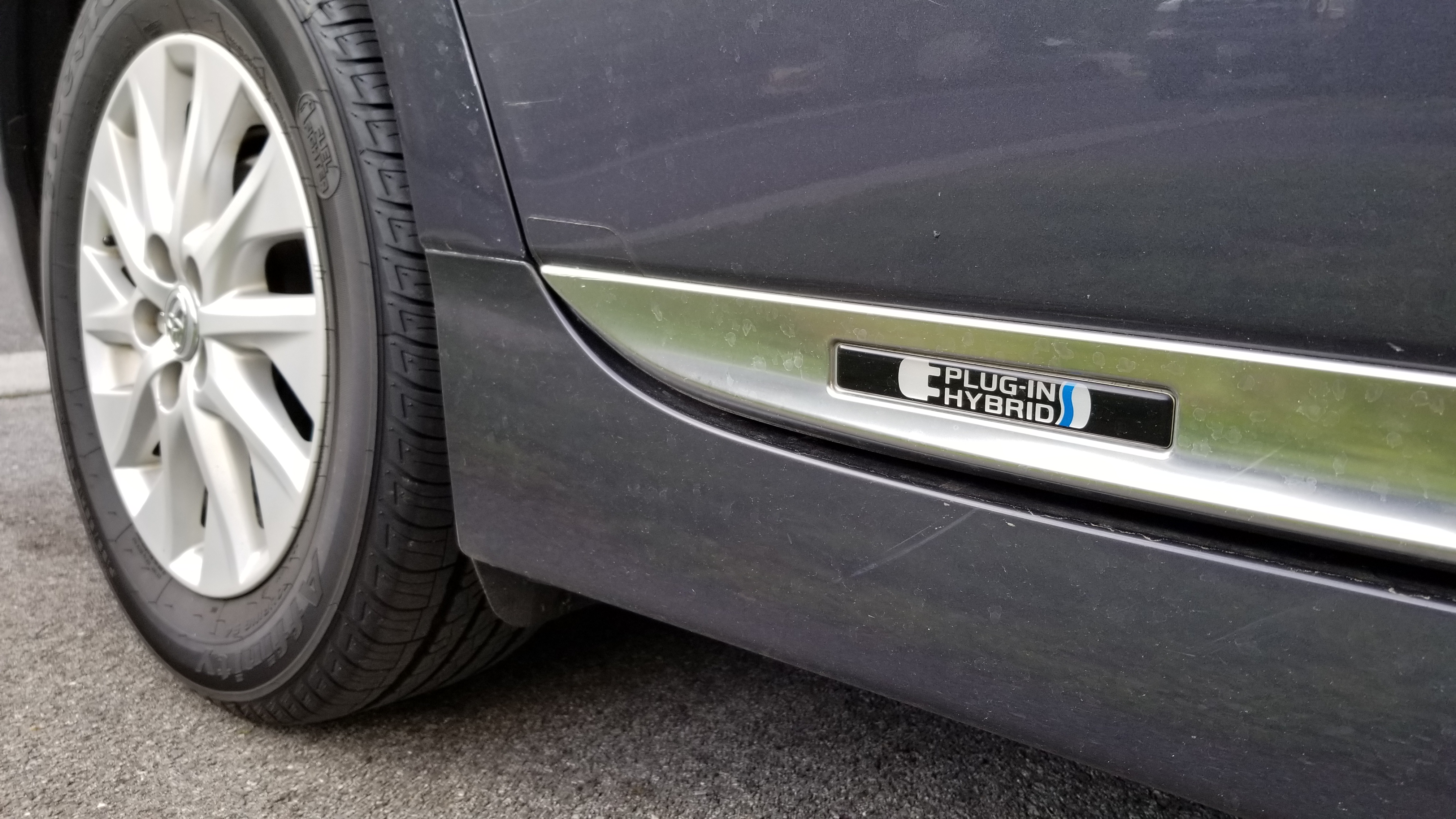 plug-in badges everywhere