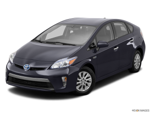 2012-2015 Toyota Prius Plug-In Hybrid