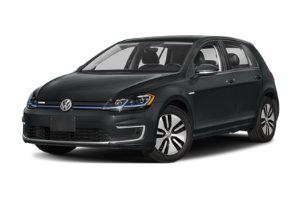 eGolf Compared