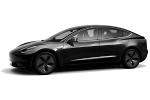 Tesla Model 3 Compared