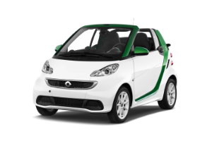 2013-2016 Smart Fortwo Electric Drive