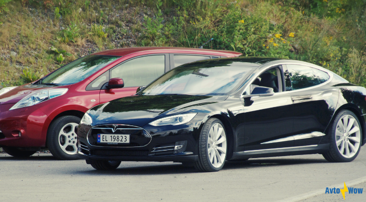 Are Electric Cars Worth It?