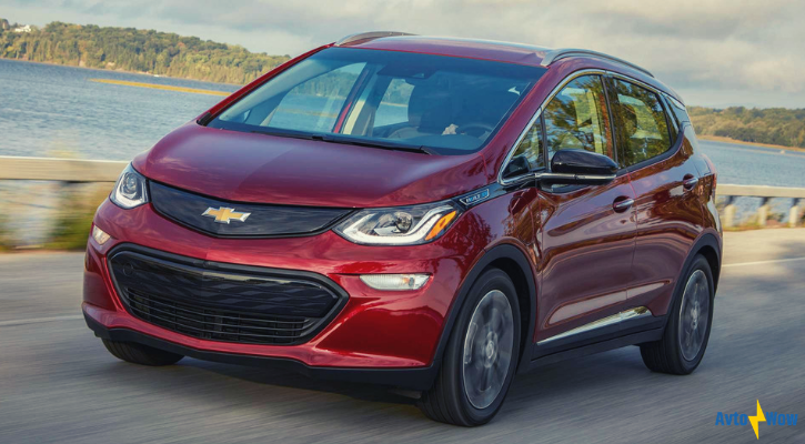 Chevy Bolt Guide