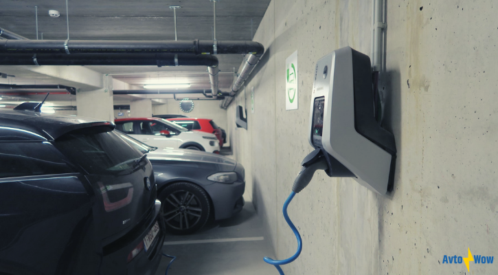 How To Install an Electric Car Charger
