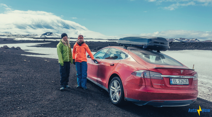 Top 18 Countries that use Electric Cars