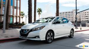 Nissan Leaf Guide