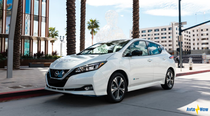 Nissan Leaf Guide