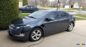 Chevrolet Volt Gen 1 and 2 Review