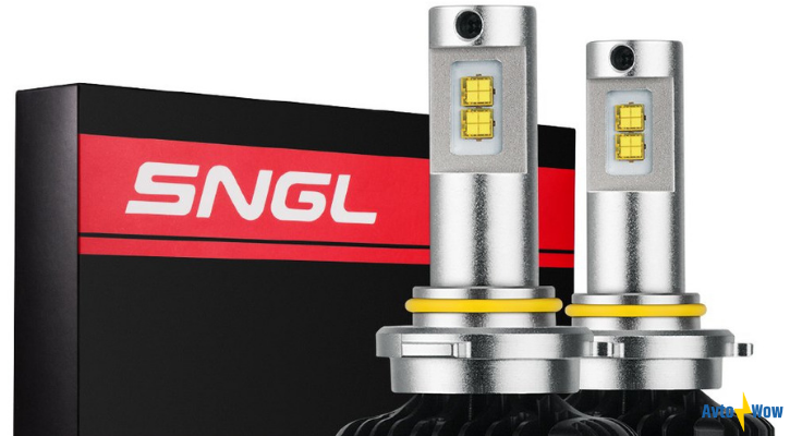 SNGL LED Kit review