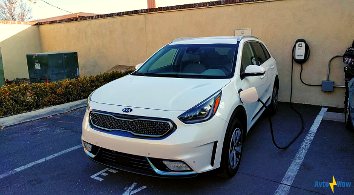 The Best Plug-In Hybrid Cars You Can Buy