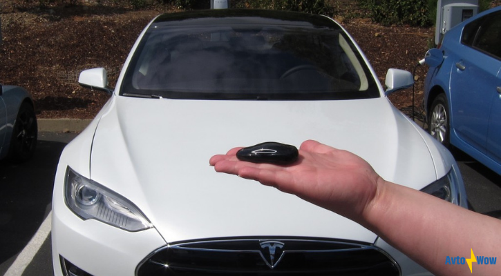 How To Rent a Tesla