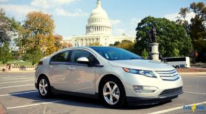 Federal Tax Credits for Electric and Plug-In Hybrid Vehicles