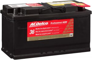 ACDelco AGM Battery