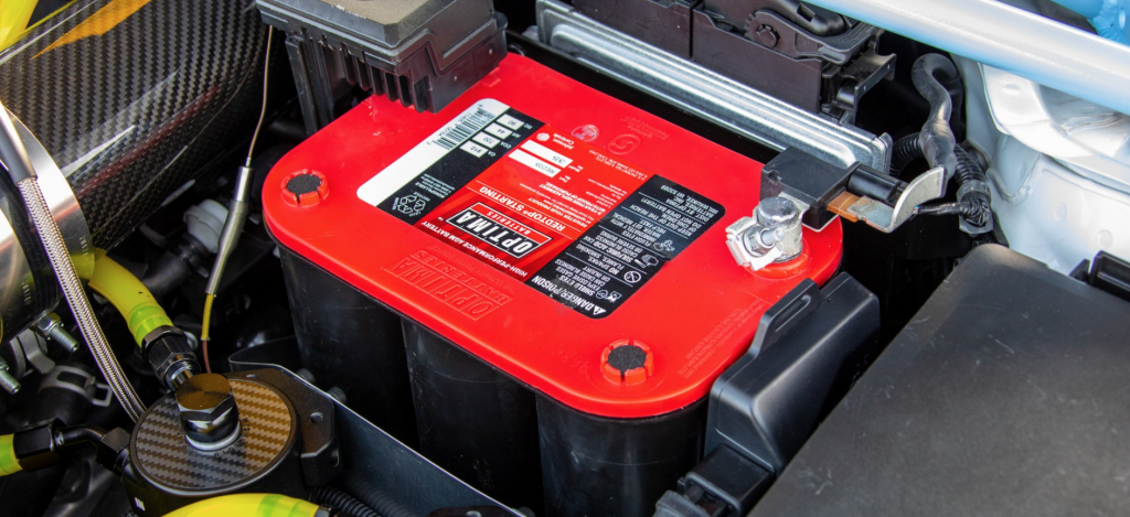 AGM battery buyers guide
