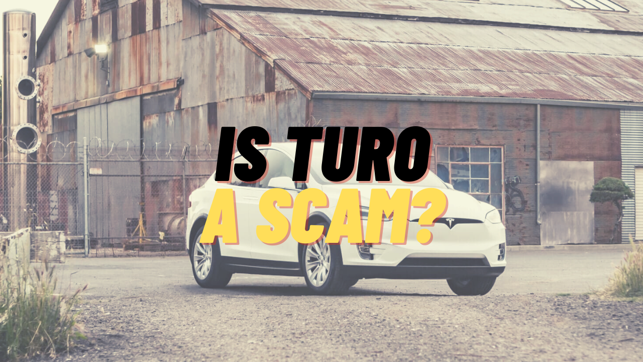 is Turo a scam?