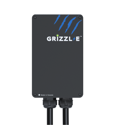 Grizzl-E Simple Home Charger
