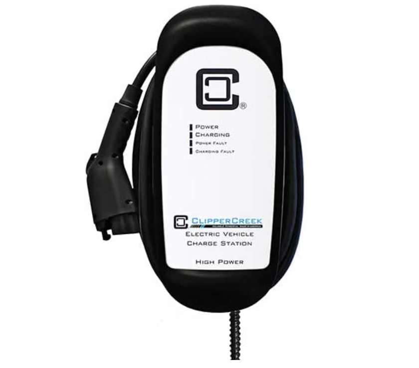 ClipperCreek Home Charger