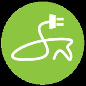 OpenChargeMap app