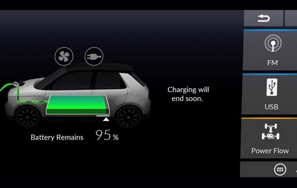 charging speeds