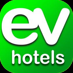 ev hotels app