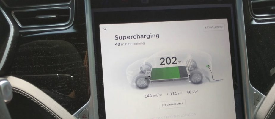 how long do electric cars charge?