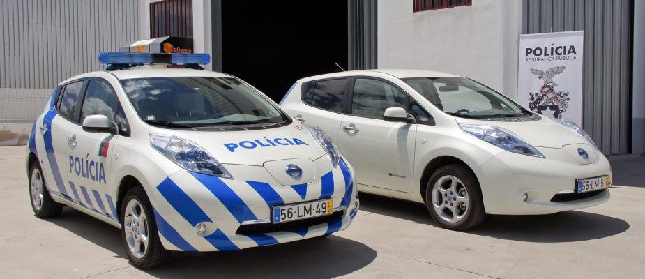 electric cars in portugal