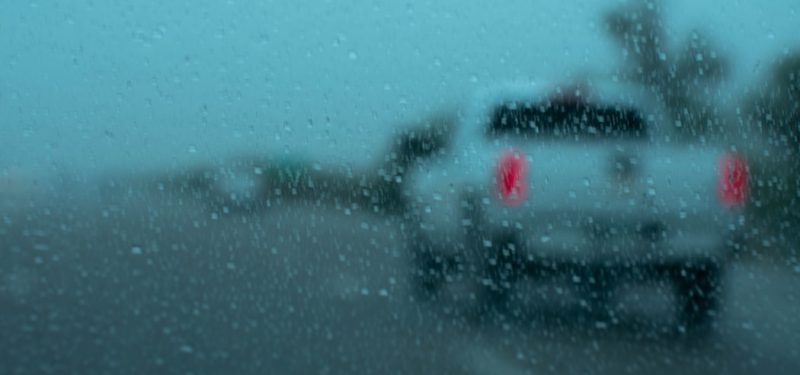 here's how to prevent car windows from fogging up